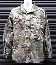 BRITISH ARMY SURPLUS MTP MULTI TERRAIN PATTERN CAMO TEMPERATE JACKET-PARA/SAS