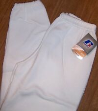 Russell Sweat Pants DriPower Athletic Men Sizes Color Choices New 32