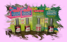 *YOU PICK* Nutra Nail Strengthners choose from Green Tea, Aloe, Calcium