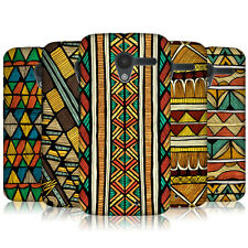 HEAD CASE ETHNIC LINE ART PROTECTIVE SNAP-ON BACK CASE COVER FOR MOTOROLA MOTO X