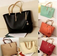 Wholesale Lady Women Hobo PU Leather Messenger Handbag Shoulder Bag