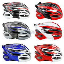 New SD-F374 In-mold MTB / Road Safety Bike Helmet Men 31 Holes Bicycle Cycling