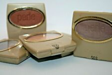 """L'Oreal Wear Infinite Eye Shadow  GOLD CASE   """"Pick Your Color"""""""