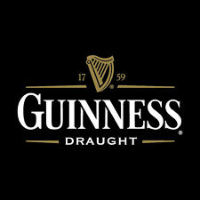 Guinness Draught Vinyl Decal Printed Full Color Sticker Car Window