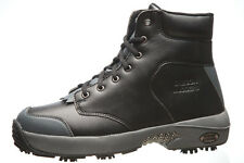 Oregon Mudders Mens Waterproof Golf Boots w Spikes Style CM700