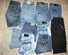 Juniors Sizes 25 26 1 2 3 Girls 14 Miss Me Bermuda Shorts GB Request Abercrombie