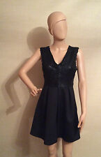 Primark Black Sequin Dress Very Chic *Great for Parties* BNWT