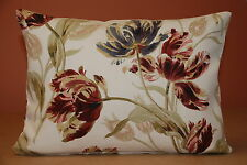 LAURA ASHLEY HANDMADE RECTANGLE CUSHION IN VARIOUS PATTERNS