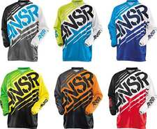 2014 Answer Racing Syncron Motocross MX Dirtbike Riding Gear Youth Boys Jersey