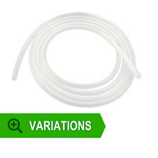 New Transparent Silicone Vacuum Vac Hose Pipe Tube 2mm 10mm Up to 30M Metres