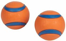Chuckit! Dog Fetch Toy ULTRA BALL Durable Rubber Fits Launcher CHOOSE SIZE
