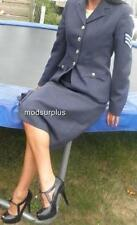 Women's ladies RAF Royal Air Force no2 Dress Uniform Skirt WRAF all sizes listed