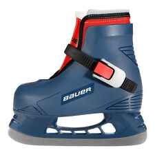Bauer Lil champ ice skates boys/youth  toddler sizes from 6-13 (New)