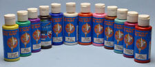 Face Paint Body Painting 2 oz Jars ~ PICK YOUR COLORS MIX or MATCH