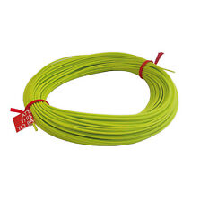 MDI Double Taper Mill End Fly Fishing Lines Floating (Colours vary)
