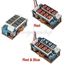 5-30V 5A Constant Current/Voltage Driver Charging Module LED Meter Display Panel