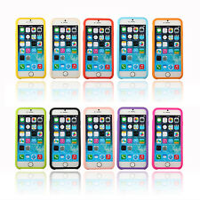 3D Cute Soft Silicone Gel Etui Housse Coque Case Cover Pour Mobile Phones