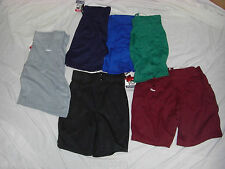WILSON A4481 COACHES / ATHLETIC SHORTS - VARIOUS COLORS AND SIZES