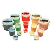 Cando Theraputty Resistive Hand Exercise Therapy Putty
