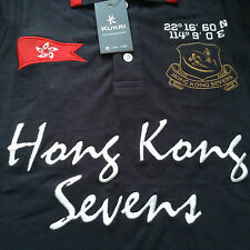 HK7 Rugby type Polo,T shirt, s/s casual. workout holidays Bargain  Free P+P