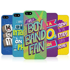 HEAD CASE DESIGNS NOSTALGIC 90S HARD BACK CASE COVER FOR APPLE iPHONE 5 5S