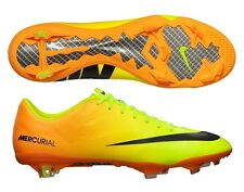 Nike Mercurial Vapor IX Firm Ground Cleats 555605-708 Soccer Shoe $225 Retail
