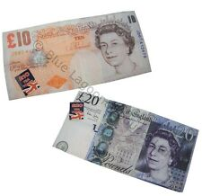 £10 / £20 Novelty Banknote Tea Towel Money Ten Twenty Kitchen Teatowel Cloth