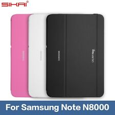 Original PU Leather Skin Tablet Cover Case For Samsung Galaxy Note 10.1 N8000
