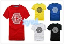 Hot New KPOP EXO Album/Song Overdose Logo  EXO-K EXO-M MV Luhan Kai T-Shirt