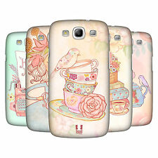 Funda HEAD CASE DESIGNS hermosa primavera Funda Para Samsung Galaxy S3 Iii I9300