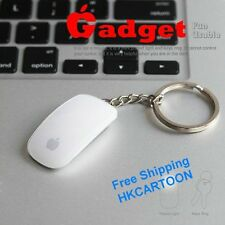 GADGET MAGIC LIGHT CLICK TO TURN ON MOUSE KEYCHAIN LIGHT