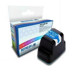 1 COMPATIBLE HP 363 HIGH CAPACITY CYAN PHOTOSMART PRINTER INK CARTRIDGE