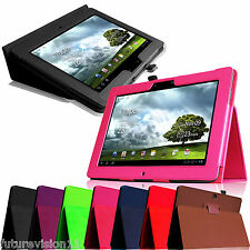 "For Samsung Galaxy Tab 2 10.1 10.1"" inch Tablet Folio Leather Case Cover Stand"