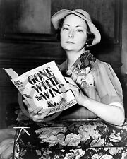 1938 MARGARET MITCHELL GONE WITH WIND AUTHOR PHOTO