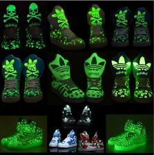 New luminous tide street dancing shoes Fluorescent shoes sneakers men and women!