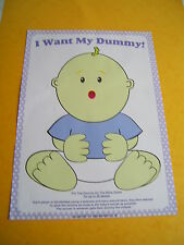 I want my dummy game  great value. up to 24 players ( uk made)
