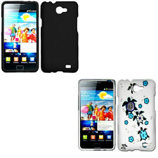 Any Hard Cover CaseFor Samsung Galaxy R/Z/S2 GT-I9103 Phone