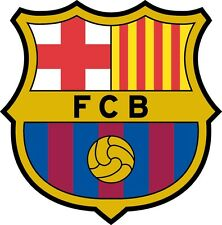 FC BARCELONA Sticker Decal *MANY SIZES* Messi Barca Spain Football Soccer Wall