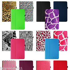"""Screen Protector Leather Case Cover For Barnes & Noble Nook HD+ 9"""" inch Tablet"""