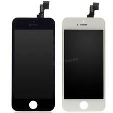 Replacement LCD Touch Screen Digitizer Assembly Fr IOS Apple iPhone 5 5S 5C JHRG