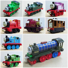 LOOSE FISHER THOMAS & FRIENDS TAKE N PLAY MAGNETIC DIECAST TRAIN - MANY CHOICE