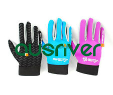 Men Women Water Pro Snorkeling Gloves Comfortable Water Sports 2mm Nylon Unisex