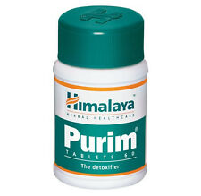 HIMALAYA PURIM THE NATURAL THERAPY FOR HEALTHY SKIN (ACUTE & CHRONIC DERMATITIS)