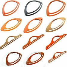 1 Pair of Bag Handles - Various Styles & Colours - Includes Free 1st Class P&P