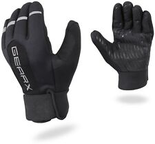 Gearx Cycling Cycle Gloves Waterproof Mountain Bike Sailing Fishing Mittens