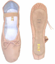 Bloch Arise Girls Full Sole Ballet Shoes