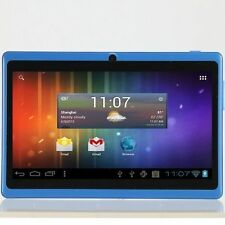 "7"" Android 4.2 Capacitive 4GB MID Tablet PC Camera Multi New Promotion !"