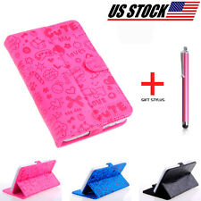 SKIN COVER SLEEVE JACKET KIDS FOR 7 NEXTBOOK PREMIMUM 7SE STARPAD ANDROID TABLET