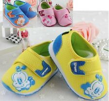 New Cute Baby walking shoes Toddler Boys Girls shoes sneakers Kids shoes