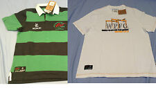 Youths and Boys T shirt Polo rugby Bargain WPFG 2013 holiday top Cheap postage
